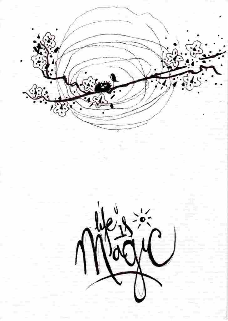 017-life is magic