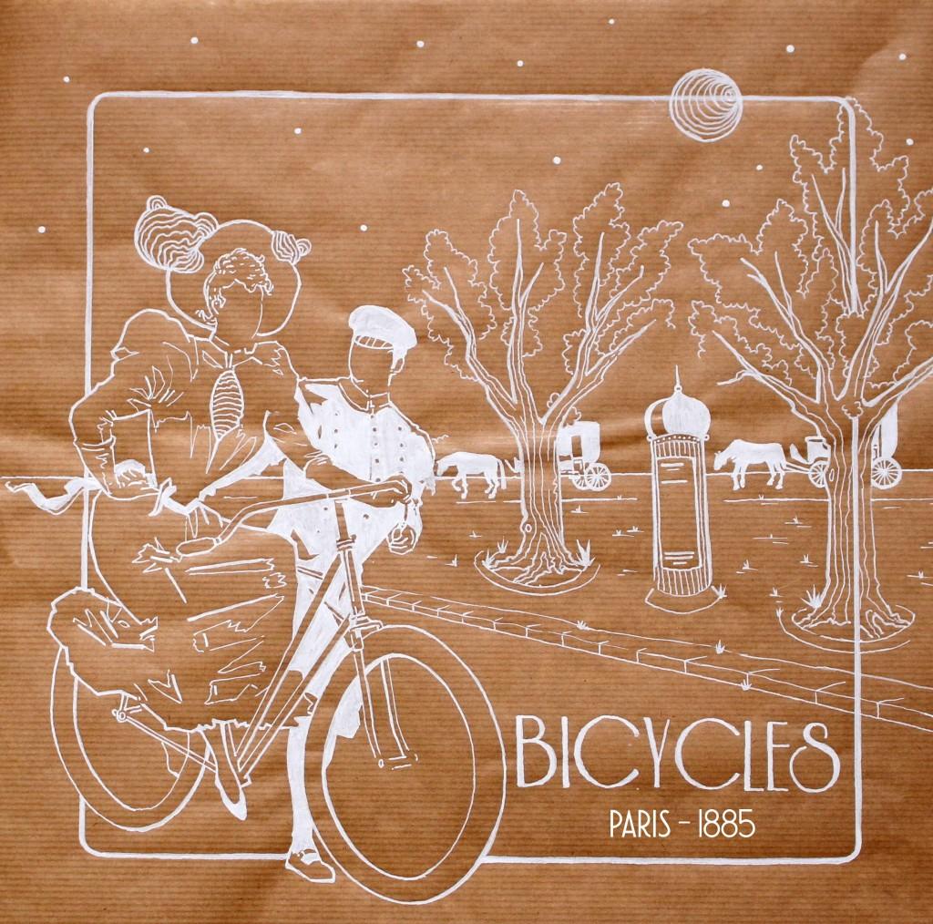 Biclycle 2 kevin rouxel