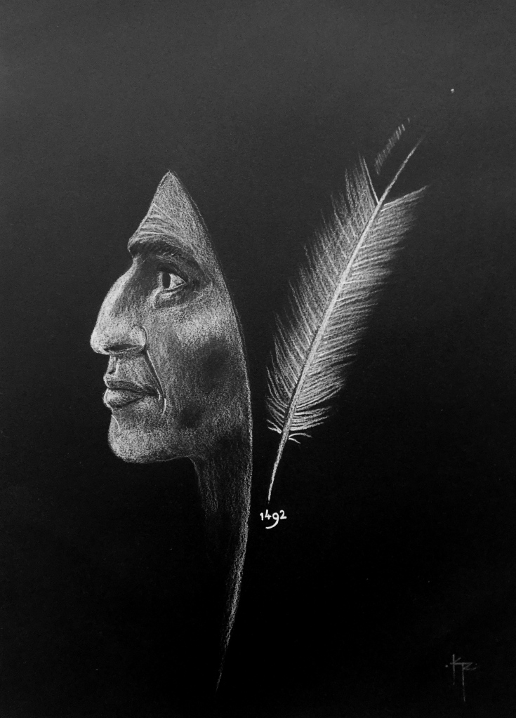 Native American - kevin rouxel